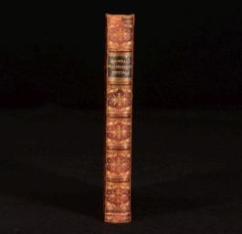 1875 The Miscellaneous Writings Of Lord MACAULAY Whig Politics