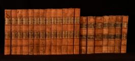1896-1914 20vol Proceedings of the London Mathematical Society