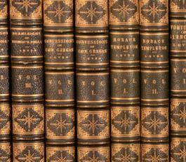 1839-72 41vol The Novels of Charles Lever Uniformly Bound Phiz Illustrations