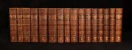 1860-1876 16vol Transactions Of National Association Promotion Social Science