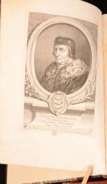 1738 2vol Della Istoria d'Italia Libri XX Francesco Guicciardini Scarce History