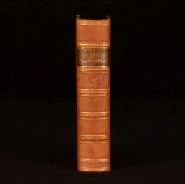 1863 BAPTISTERY Way Eternal Life Isaac Williams