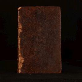 1668 Vossius Theologia Gentili et Physiologia Christiana