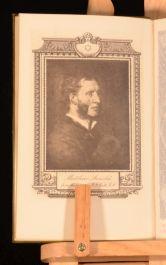 1902 POEMS Narrative Elegiac Lyric Matthew ARNOLD