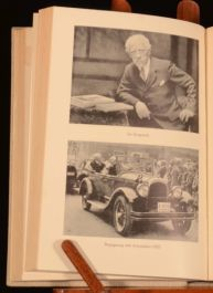 1939 Fridtjof Nansens Saga Jon Sorensen Wolfgang Sonntag German Biography Illus