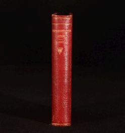1888 Representative ACTORS Anecdotes Celebrated British Actors W Clark Russell