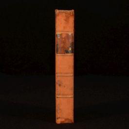 1843 The Bible in Spain George Borrow Gypsies Spanish Civil War