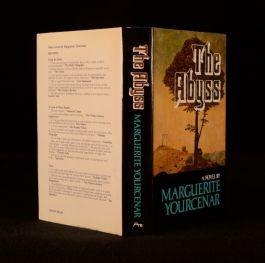 1984 Marguerite Yourcenar The Abyss First English Translation Grace Frick Novel