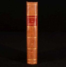 1857 De L'Education par Mst Dupanloup Eveque D'Orleans
