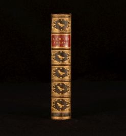 1867 The Essays of Elia and Eliana Charles Lamb New Edition