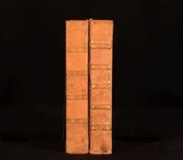 1821-1824 2vol North-West Passage from Atlantic to Pacific Parry Explorer