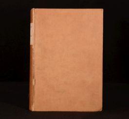 1898 BURNS EXHIBITION Memorial Catalogue Glasgow Arts