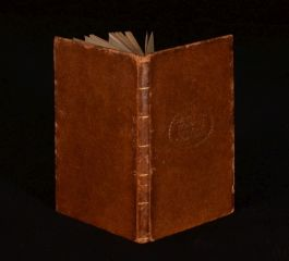 1824 A Short Understanding of the Lords Supper for Young Communicants Rev Thomas