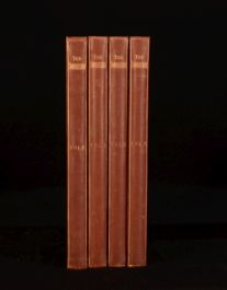 1903-4 4vol The Connoisseur Illustrated Magazine For Collectors Coloured Plates