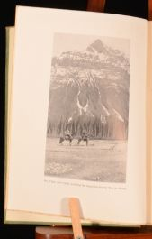 1929 Trails Of The Hunted James L Clark Photographic Illustrated FIRST Edition