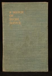 1902 Social Service Conditions of The Poor George Tanfield Scarce