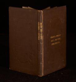 1842 Pindari Carmina Ad Fidem Textus Bockhiani Pars Prima Continens Olympicas