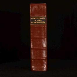 1641 Annotationes in Libros Evangeliorum