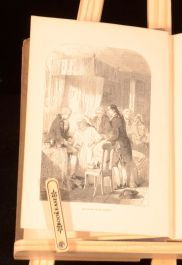 1851 4vol The Life of Johnson James Boswell Illustrated Tour of the Hebrides