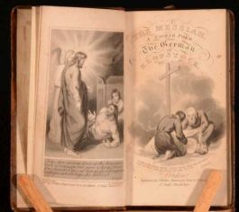 1811 2vol The Messiah From the German of Klopstock by Collyer and Meeke Illus