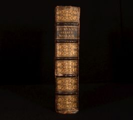 1867 Select Works Of John Bunyan Pilgrims Progress Life Cheever Intro Montomery