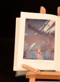 1915 The Mastery of Air William Claxton Second Edition Illustrated Aviation
