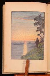1911 2vol Nebelheim Entdeckung Erforschung Nordlichen Lander Meere Nansen Maps