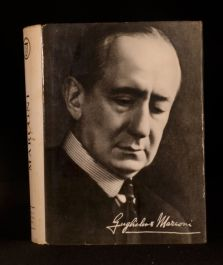 1963 Marconi Giuseppe Bucciante Limited Edition Biography