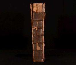 1635 Commentaria in Duodedim Prophetas Minores  with Commentaria in Sex Posteriores Prophetas Minores