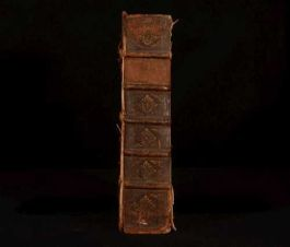 1739 A Compleat History of the Holy Bible, Contained in the Old and New Testament