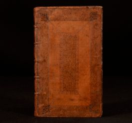 1712 Honores Anglicani Titles Of Honour Temporal Nobility English Nation First