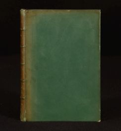 1910 The Essays Of ELIA Charles Lamb Alfred Ainger Bumpus Binding