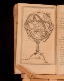 1810 Astrography or the Heavens Displayed on a New Plan John Greig