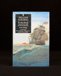 1991 To the Ends of the Earth by William Golding First Edition