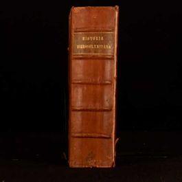 1611 Gesta Dei per Francos, Sive Orientalium Expeditionum