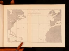 1892 2vol Influence of Sea Power Upon French Revolution Empire By Captain Mahan