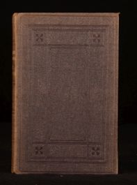 1860 Four Discourses Rev George Watson Rescued John Mathew Gutch