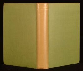 1931 The Elian Miscellany A Charles Lamb Anthology edited by S M Rich First ed