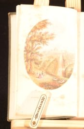 1850 The Child's Companion and Juvenile Instructor New Series Illustrated