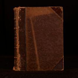 1858 3Vol The English Cyclopaedia Charles Knight Cyclopaedia of Biography