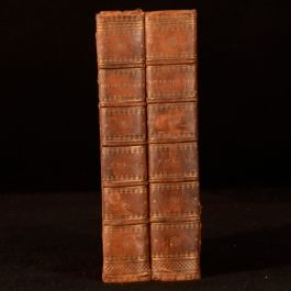 1806 2vol The Dramatic Works of William Shakspeare Scarce Edition
