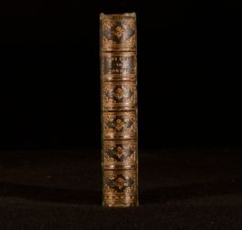 1883 Thrift by Samuel Smiles Thirty Ninth Thousand
