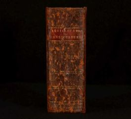 1825 An Encyclopaedia of Agriculture