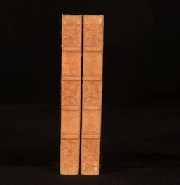 1823 2 Vol Morning Communings with GOD or Devotional Meditations