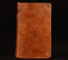 1671 Priest to the Temple Country Parson GEORGE HERBERT