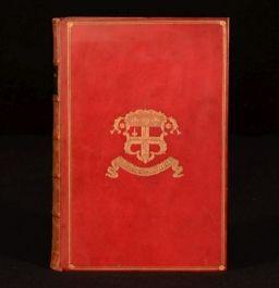 1896 Westward Ho Voyages Sir Amyas Leigh Knight Charles KINGSLEY Devon Sea