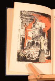 1947 Evelyn WAUGH SCOTT-KINGS Modern Europe First