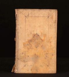 1623 Chronicon Originis et Fundationis Scheyern Abbey History Scarce