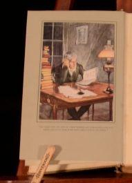1926 Lavengro Scholar Gypsy Priest George Borrow Colour Illustrations