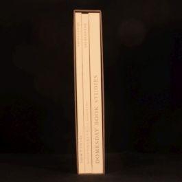 1987-8 3vol Domesday Book Studies Derbyshire Maps Slipcase Fine County Edition